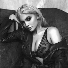 You searched for Kylie jenner • WMN ISSUE
