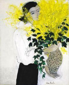 La collection - André Brasilier, artiste peintre contemporain