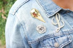 The Best Way To Style Your Jean Jacket This Season