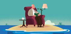 De Alzheimer à depressão: a influência da solidão em nossa saúde