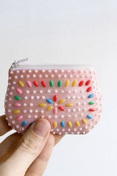 Beaded coin purse I remember having one but I think mine was baby blue Beaded coin purse I remember having one but I think mine was baby blue 1980s Childhood, My Childhood Memories, Great Memories, School Memories, Nostalgia, Cabbage Patch Kids, Retro Toys, Vintage Toys 80s, Vintage Fisher Price