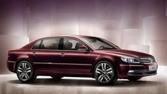 Volkswagen Phaeton обновился для китайского рынка » Agroauc Volkswagen Phaeton, Cars And Motorcycles, Vehicles, Russia, News, Cars, Vehicle
