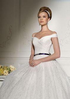 vestidos-de-casamento-de-estilo-classico