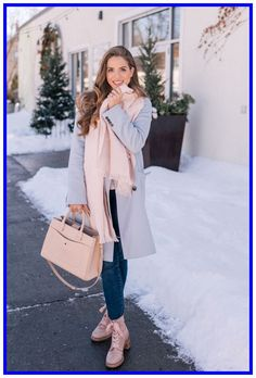 winter womens fashion that looks great! Winter Pullover Outfits, Sexy Winter Outfits, Classy Outfits, Outfit Winter, Winter Clothes, Grey Fashion, Winter Fashion, Womens Fashion, Fashion Design