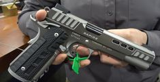 Kimber's New Guns For 2020 - Gunners Den 1911 Pistol, Revolver, Shot Show, Hand Guns, Den, Outdoor, Outdoors, Pistols, Revolvers