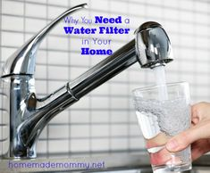 Why You Need a Water