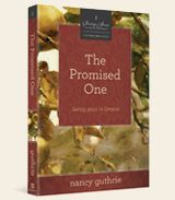 The Promised One Book Available Now
