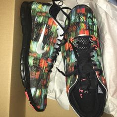 Nike Free 5.0 TR Fit New in box Nike Shoes Sneakers