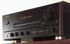 PIONEER A-90D Integrated Amplifier