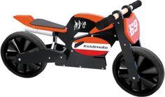 Kiddimoto Nicky Hayden Hero Balance Bike | Your #1 Source for Toys and Games
