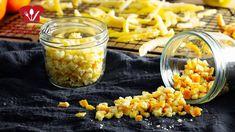 Zitronat oder Orangeat - mit Xylit (zuckerfrei) - Rezept von Low Carb Mit Vroni und Nico Vegetables, Youtube, Food, Videos, Sugar Free Recipes, Vegane Rezepte, Simple, Meal, Eten