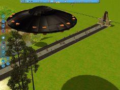 Dylan Prod's Flying Saucer Pack