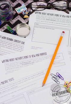 Ideassssssssss....essay writing!!?