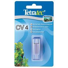 Animalerie  Anti-siphon tetratec cv4 tetra pour aquarium