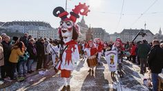Basler Fasnacht 2013 Basel, Swiss Switzerland, Yahoo Images, Image Search, Dreams, Holidays, Big, Places, Beautiful