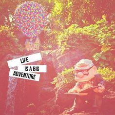 Life Is A Big Adventure Pictures, Photos, and Images for Facebook ...