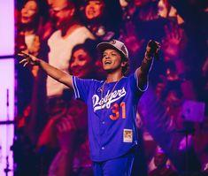 Bruno Mars Instagram「Thank You Tokyo!!! 」Bruno Mars 24k Magic World Tour (Apr/12/2018)