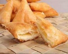 Samossas au fromage Ingrédients