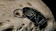 Own a piece of aviation history! Boeing 747 Plane tag.