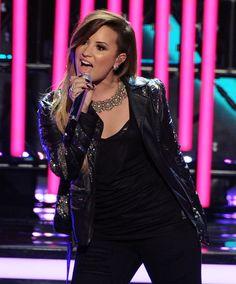 Demi Lovato Photos: 'American Idol' Season Finale Show