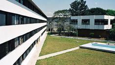 Vila dos Idosos Projeto Vigliecca & Associados São Paulo 2007