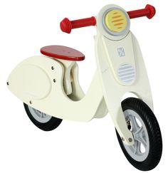 Hip Kids Vespa Scooter