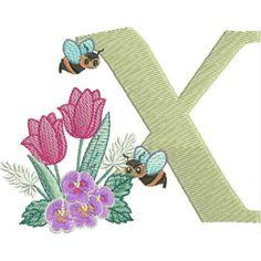 Buzz Alphabet