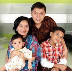 Junico, Lytha, David & Joachim