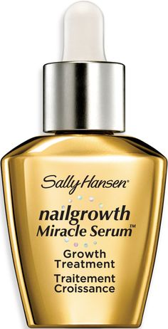For best results: Apply daily. Massage one drop on each nail & cuticle. Use on bare nails or over any nail color
