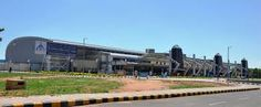 Trichy domestic airport