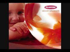 Plascon Inspiration Session #2 - Tangerine Tango