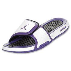 34bb9363e32d The Men s Jordan Hydro 2 Slide Sandals - 312527 307 - Shop Finish Line  today!