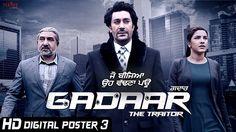 Gabbar: The Traitor Full HD Movie 2015 Watch Online, Cloudy Download