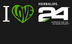 ❤️ Herbalife 24
