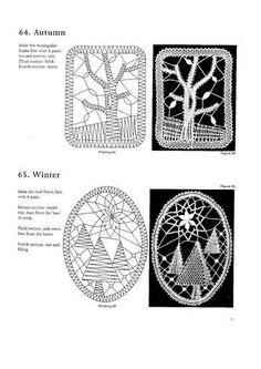 100 New Bbbin Lace Patterns                                                                                                                                                                                 More