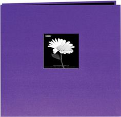 Pioneer MB811-60667 Leatherette Post Bound Album 8.5-Inch by 11-Inch Black