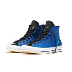 "90a76d3fe9ec Converse Presents Chuck Taylor All Star ""Wetsuit"" Collection"