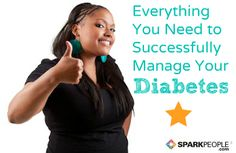 Be Aware of Your Diabetes Risk: National Diabetes Month | via @SparkPeople #health #nutrition #diet