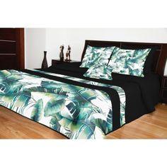 Zahaľte svoju manželskú posteľ či jednolôžko do kvality a luxusu. Prikrývky na posteľ v modernom dizajne sa budú vynímať v každej spálni. Comforters, 3d, Blanket, Furniture, Home Decor, Colors, Creature Comforts, Homemade Home Decor, Blankets