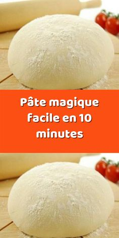 Fast pizza dough without yeast – Rezepte Best Pizza Dough, Good Pizza, Pizza Hut, Best Homemade Pizza, Dough Recipe, Pampered Chef, Pizza Recipes, Recipe Using, Food And Drink