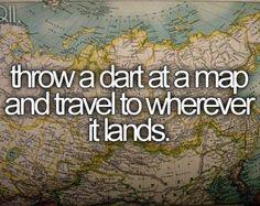 map it...