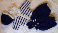 modèle tricot poupon 30 cm gratuit
