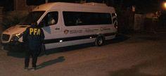 #Golpe a la trata: rescatan a siete personas, entre ellas una mujer discapacitada y cinco menores - Tiempo de San Juan: Tiempo de San Juan…