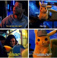 This moment 💓 Pokemon Movies, Pokemon Fan, Cute Pokemon, Pokemon Website, Cute Love Memes, Gym Leaders, Stuff And Thangs, Anime, Tumblr Funny