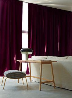 Desks | Home office | Ponti | ARFLEX | Claesson Koivisto Rune. Check it out on Architonic