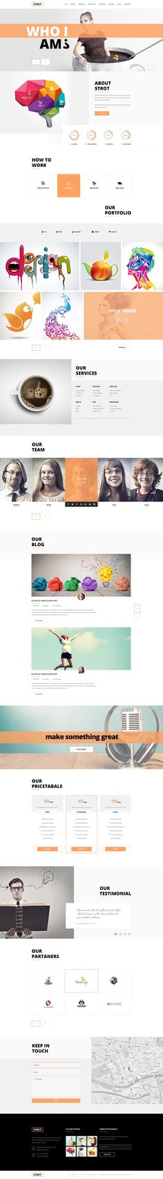 Best WP Themes!