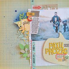 Paxil&Prozac - Two Peas in a Bucket