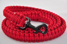 Parachord Dog Leash