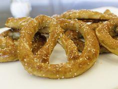 Top Secret Recipes | Auntie Anne's Pretzels Copycat Recipe