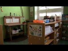 Reportáž z MŠ Beruška o principech vzdělávacího programu Začít spolu Liquor Cabinet, Storage, Youtube, Furniture, Home Decor, Purse Storage, Decoration Home, Room Decor, Larger